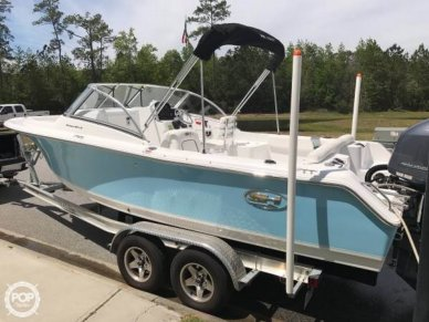 Sea Hunt 21, 21', for sale - $48,400