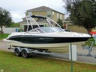 2009 Bayliner 225 BR Flight Series F22 - #2