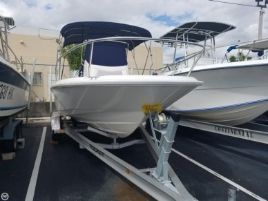 Boston Whaler 210 DAUNTLESS, 21', for sale - $73,400