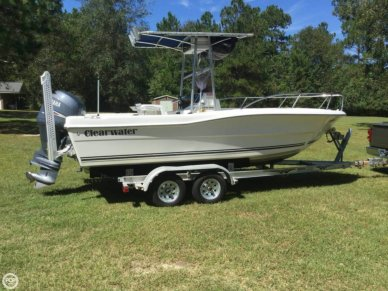 Clearwater 2000, 20', for sale - $23,000