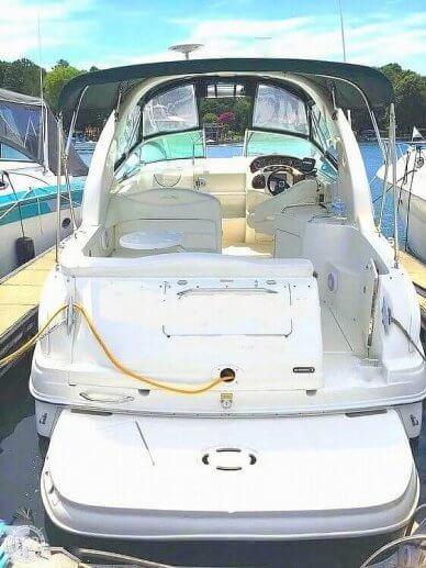 Sea Ray 280 Sundancer, 280, for sale - $39,500