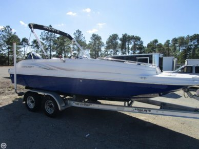 Starcraft 2000 OB Fish, 20', for sale - $29,500