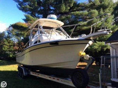 Grady-White 282 Sailfish, 28', for sale - $62,500