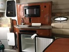 Spiffy Kitchen, Galley