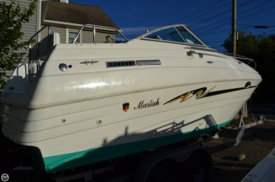 Mariah Z260, 25', for sale - $35,000