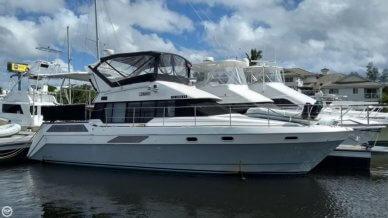 Bayliner 4387 Aft Cabin Motoryacht, 43', for sale - $69,700