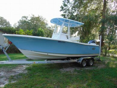 Sea Hunt 225 Triton, 22', for sale - $58,900
