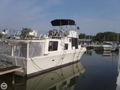 Bluewater 40, 40', for sale - $30,000