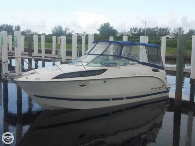 Bayliner 255 SB, 25', for sale - $44,995