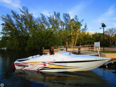 Baja 23 Outlaw, 24', for sale - $29,000