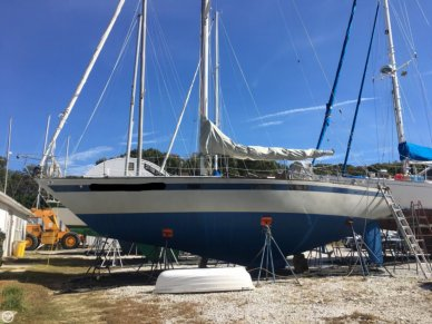 Pearson 40, 39', for sale - $22,500