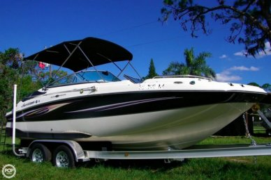 Hurricane 2200 SD, 22', for sale - $26,600