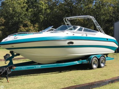 Mariah Z272 Barchetta, 27', for sale - $21,500