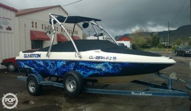 Glastron 18, 18', for sale - $17,000