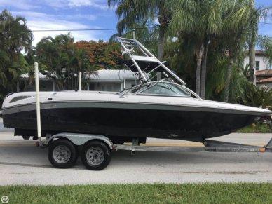 Nautique SV 211, 21', for sale - $24,000