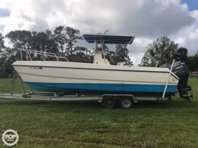 Sea Cat 25, 25', for sale - $32,300