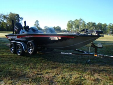 Bass Tracker Team 195 TXW, 18', for sale - $33,500