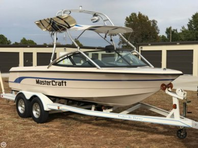 Mastercraft Prostar 190, 19', for sale - $18,750