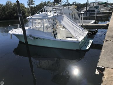 Luhrs 320 Open, 34', for sale - $54,500