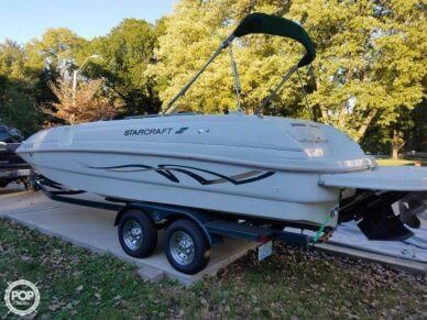 Starcraft Aurora 2415, 24', for sale - $20,000