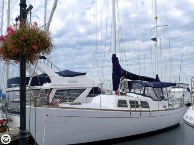 Morgan 452, 45', for sale - $89,000