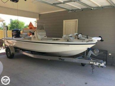 Mako 18 LTS, 18', for sale - $30,000