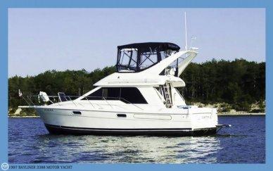 Bayliner 3388 Motor Yacht, 39', for sale
