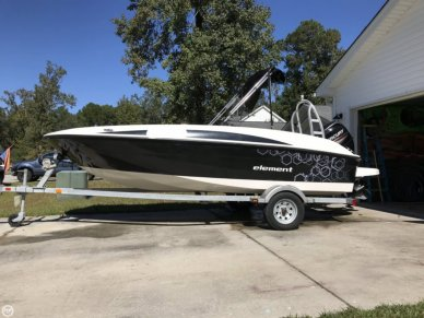 Bayliner Element E16, 16', for sale - $15,495