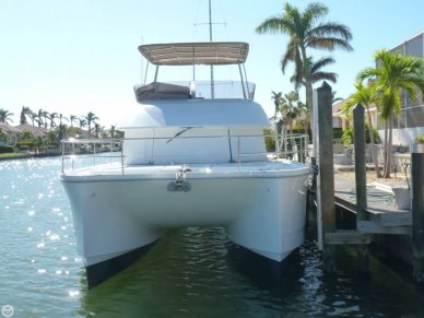 Fountaine Pajot MY 37, 36', for sale - $480,000