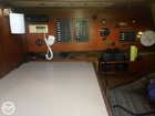 Navigation Station, Fuse Panel, Electrical Panel, Switches