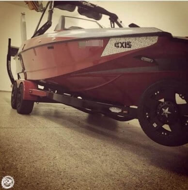 Axis 22A, 22', for sale - $52,800