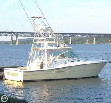 Rampage 38, 39', for sale - $139,000