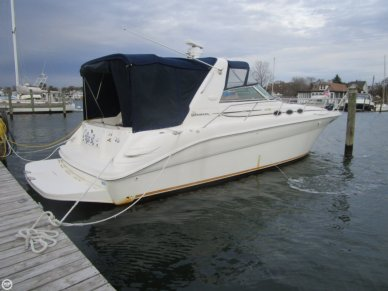 Sea Ray 370 Sundancer, 40', for sale - $77,800