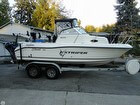 2005 Seaswirl Striper 1851 - #2