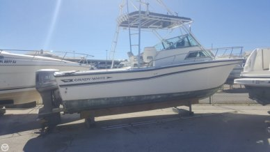 Grady-White 252 Sailfish, 25', for sale - $12,500