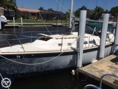 O'day 37, 37', for sale - $18,500