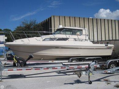 Sportcraft 300 Offshore Sportfisherman, 30', for sale - $24,500
