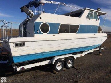 Steury T523HB, 23', for sale - $15,000