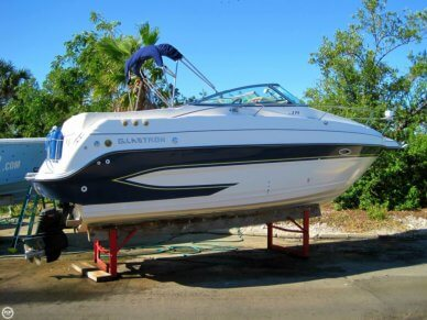 Glastron GS 279, 27', for sale - $29,995