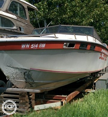 Scarab 29, 29', for sale - $26,700