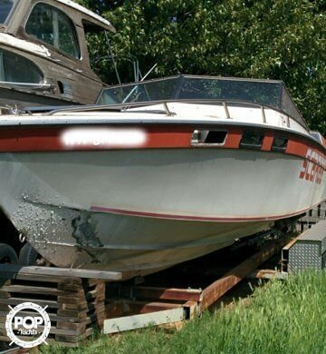 Scarab 290 Sport, 29', for sale - $22,700