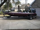 2013 Skeeter TZX 190 Bass Boat