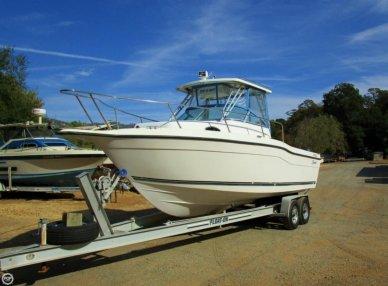 Seaswirl 2600 WA, 26', for sale - $23,700