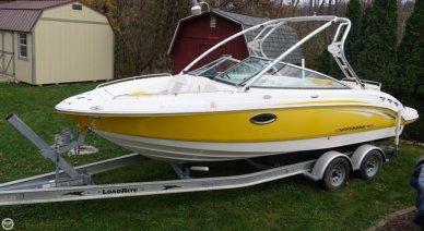 Chaparral 236 SSX, 24', for sale - $41,200