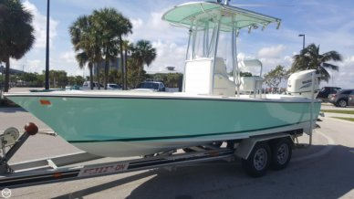 SeaCraft 20 SF Potter Hull, 24', for sale - $59,000