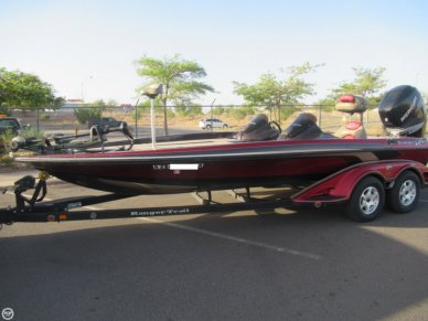 Ranger Boats Z21 Comanche, 21', for sale