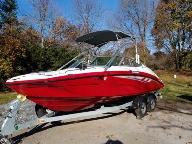 Yamaha AR210, 21', for sale