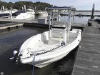 Well-appointed Fishing/fun Boat With Minn Kota Trolling Motor