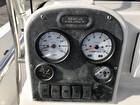 Helm Control Gauges - Speedometer, Tach, Fuel, Trim Tabs