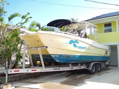 World Cat 270SD, 27', for sale - $87,980